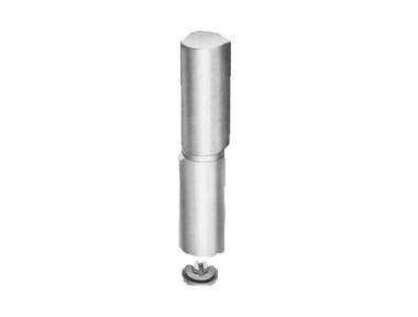 Einstellbaren Scharnier Borellona Savio Abschnitt exzentrisch Weld Stahl