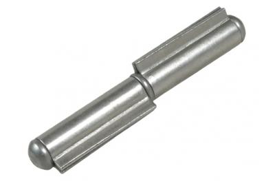 Weld mit einem Gelenkbolzen Plug Fest Stahl IBFM