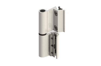 Flash-Scharnier Giesse Basis Series R40 R40TT R50TT für Aluminium