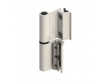 Flash-Scharnier Giesse Basis Series R50 kalt für Aluminium