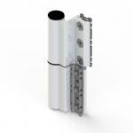 Giesse Scharnier Flash-XL-Serie R