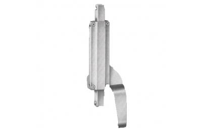 Schließen von Türen für Susa Rechts oder Links Savio Stahl verzinkt