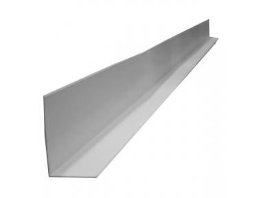 Architrav PVC Corner Bar 6mt verschiedenen Größen und Farben