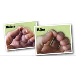 O'Keeffe's Working Hands Cream Spezielle Formel American Gorilla Glue