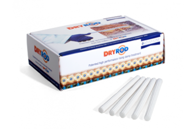 Dryrod Antifeuchtigkeitssystem Ascent Barre 18 cm Mungo