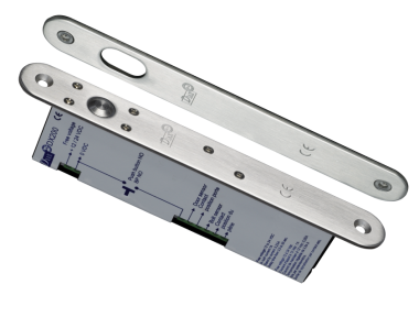 DX200I Magnet-Riegelschloss Ruhestrom 12/24V DC CDVI