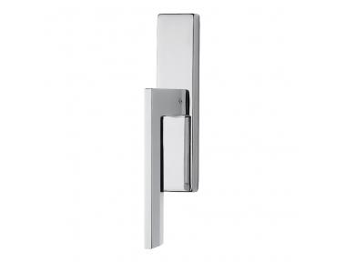 Electra Fenstergriff im minimalistischen Stil von Messineo und Settimelli für Colombo Design