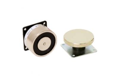 Quellenelektromagnet 140 Kg Mit Gegenplatte 01830I Opera