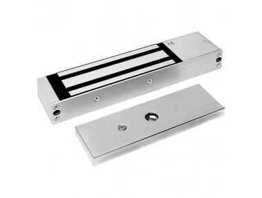 Maxi Sicherheitselektromagnet 600 kg Aluminium 13000 Arbeitssicherheit Series