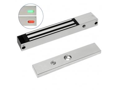 Elektro Micro Security mit 12800M Sensor und LED-Arbeits-Safety Series