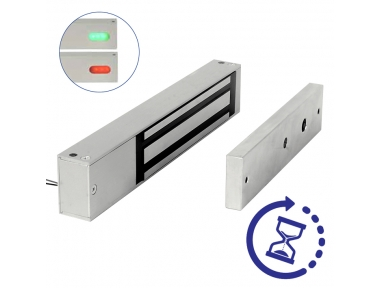 Magnet Mini Maxi LED-Sensor und Timer 13700TDL Arbeitssicherheit Serie