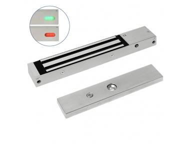 Mini Sicherheitselektromagnet mit Sensor und LED-13700 Arbeitssicherheit Series