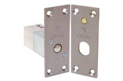 Sicherheit SOLENOID mit Mikro 21611 Quadra Opera Series