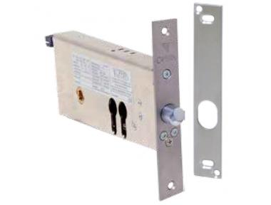 ELEKTRO Sicherheit Horizontal Single Door Series 27800 Classical Opera