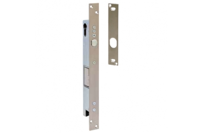 ELEKTRO Sicherheit Single Door Series OP55036 Erste Opera