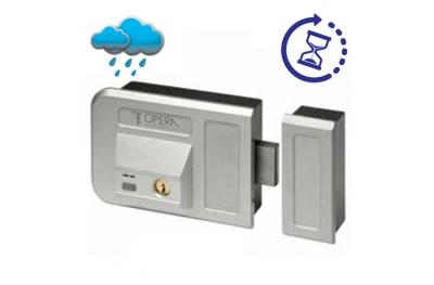Elektrisch Silver Key Tore und Türen 28001 Series Torschleusenvorrichtung Opera