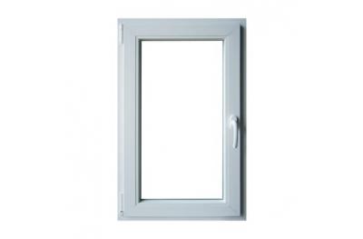 PVC-Fenster DK400 1 Öffnen Türklopfer-Ribalta Der König