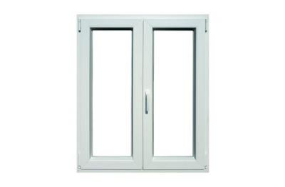 PVC-Fenster DK500 2 Stops Open Door-Ribalta Der König