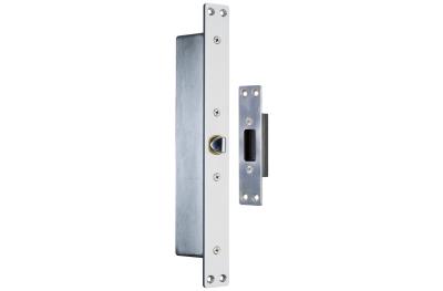 FL12 Anti-Panik-Elektro-Schlösser 12V DC + Rückmelde für Notausgangs Firelock CDVI