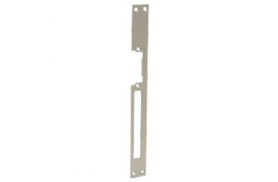 Front Lange Stahl und Gericht Encounter Serie Elektro Opera Omnia Micro 03130