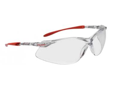G17 Plano Schutzbrille mit kratzfestem Glas