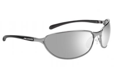 G42 Plano Schutzbrille mit Sonnenschutzglas Metall Gestell