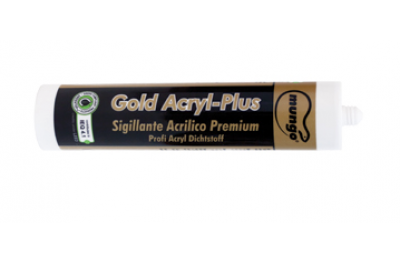 ACRYL-GOLD PLUS 310 ml-Versiegelung Acryl Premium-Mapped LEED® Mungo