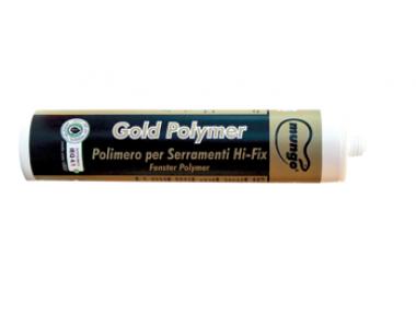 GOLD POLYMER Polymer Tür Mapped LEED® 310 ml Mungo