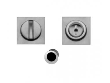 Gubbio Set für Schiebetüren mit Pawl Drag Pasini i-Entwurf