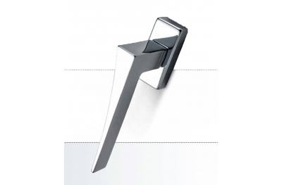 H5 Sicma Smart Line Griffe DK Fenster