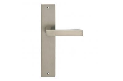 Hammer-Reihen arbeiten Formen Griff Türschild von Frosio Bortolo Minimalist Stil