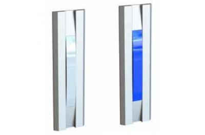 Light Blue Weiß Porte 55030BB Series Profil Opera