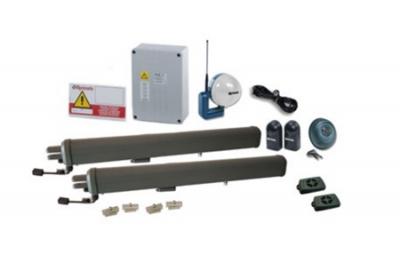 Automatisierungskit für Pendeltore mit mechanischem Endschalter Aprimatic R251 FM
