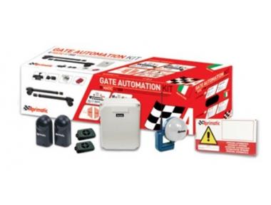 Automatisierungskit für Aprimatic AP 350 Swing Gate