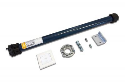 Motor elektrische Rollladen Kit 20 Nm Radio RTS MRR 2000 Somfy