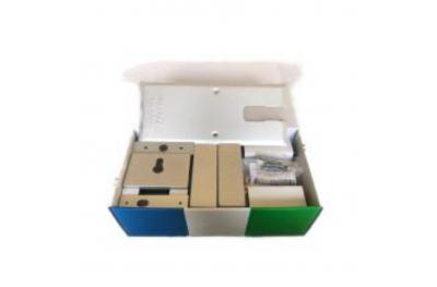 Kit für Außentüren mit Bodentürschließer SCO SbyC