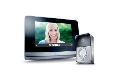 Somfy V500 Connected Touch Video-Gegensprechanlage
