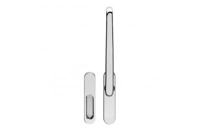 Komfort Griff für Fenster Martellina DK von Contemporary Design Calì Design Line
