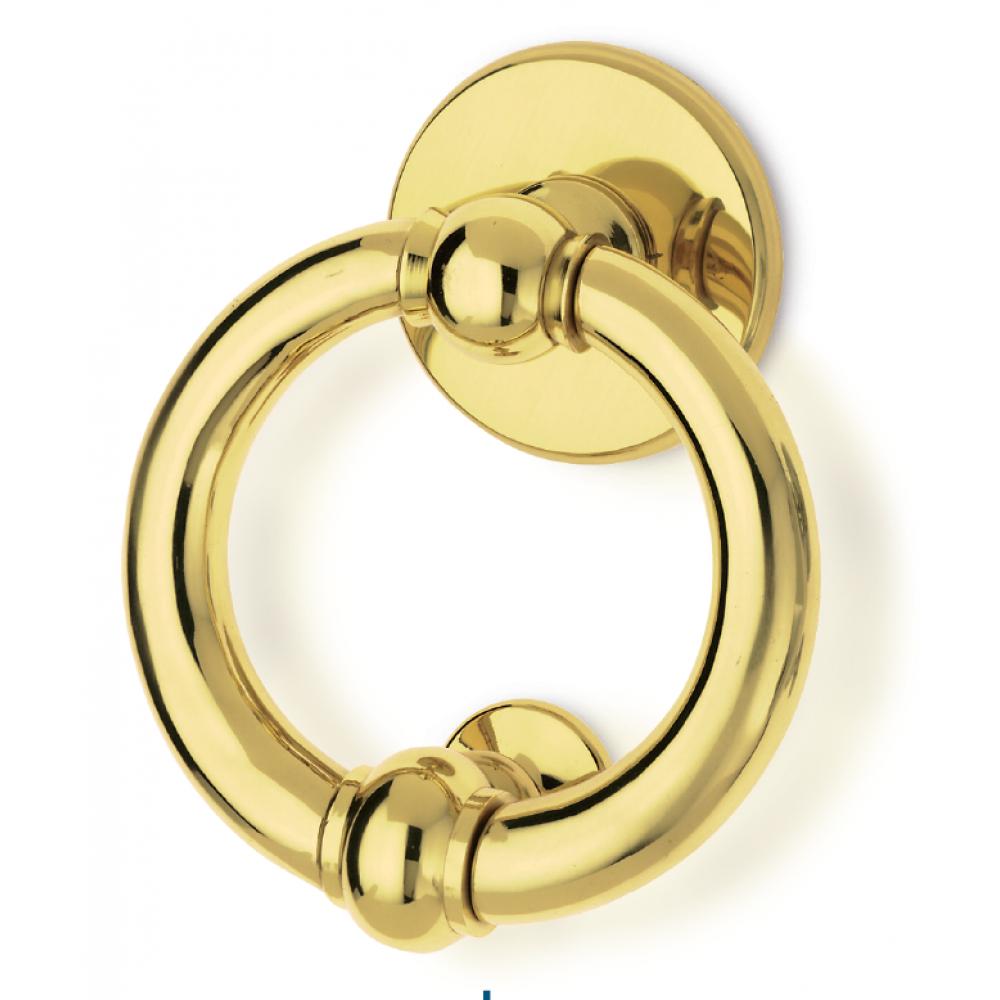 Luna Ø150 Türklopfer Brass Door für PFS Pasini