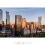 DK Griff für Architekturfenster H 1044 FRS-41 Oberon des Architekten Vincent Van Duysen für Valleys & Valleys