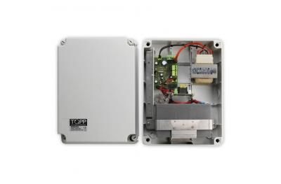 MEM / AL-Modul Erweiterung 24V Motoren mit Stromversorgung für AC8 Einheiten 16A Max Topp
