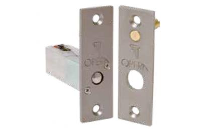 Micro SOLENOID Sicherheit 20611-12 Open Series Quadra Opera