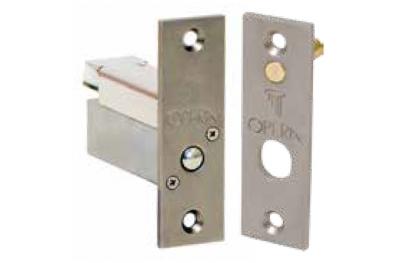 Micro Electronics Integrated Security SOLENOID 20612 Quadra Opera Series