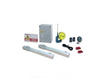 Motor für Pendeltor Aprimatic Kit Twenty 270 SF