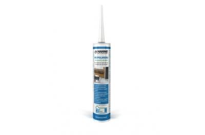 Sie MS Polymer Weiß 290 ml Sealant-Klebstoff PosaClima Renova