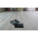 P / 01 Bordogna Bodentresor Ideal für Geschäft und Laden