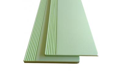 Panel-Termopav 20 mm Isolierung cassonetto PosaClima Renova