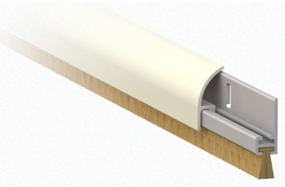 DIY Zugluft feste für Türen Comaglio 1255 Comax Serie Verschiedene Größen