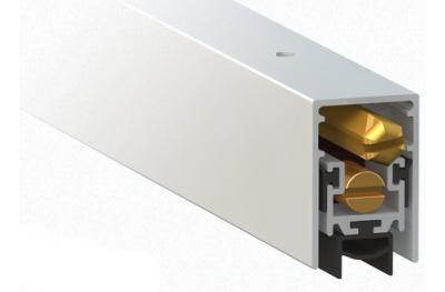 Zugluft für Türen Comaglio ISOLA NO SOUND Series Verschiedene Größen