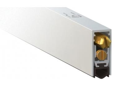 Zugluft für Türen Comaglio 1700 Pressure Series Verschiedene Größen